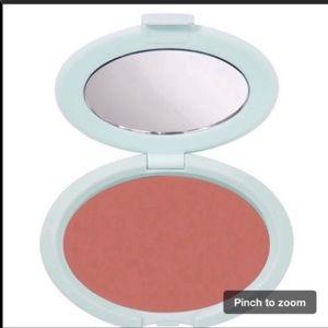 NWT TARTE MiniSEABreezy Cream Blush - Peach Sunset